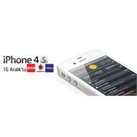 İphone 4s Türkiye'de, Fiyatlar Haberimizde..