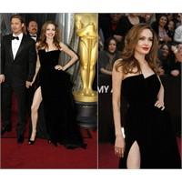 2012 Kıyafet Oscar'larımız Kimlere Mi Gitti?