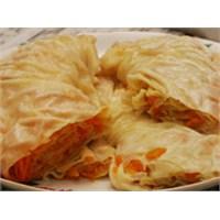 Kırgız Yemeği Oromo Böreği Tarifi