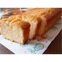 Beyaz Peynirli Nefis Bir Kek Tarifi