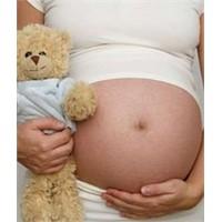 Hamilelere Özel Güzellik