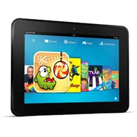 Kindle Fire Ve Kindle Fire Hd'ler Güncelleniyor