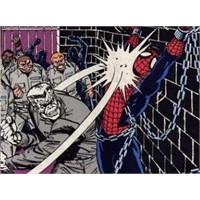 Süper Kahramanlar Hapishanede