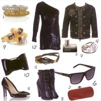 Dünyada Ünlü Moda İkonları Neler Giyiyor Acaba