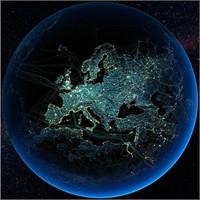 Dünya'nın Çekilen En Net Fotoğrafları