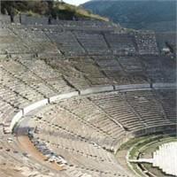 Efes Antik Kenti...