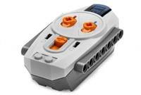 Lego Dünyası-lego Power Functions