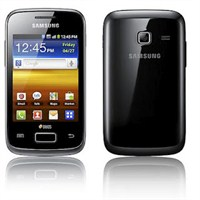 Samsung Galaxy Y Duos S6102 İnceleme