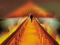 Üniversite Sınavı Sırat Köprüsü