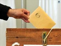 12 Eylül 2010 Referandumda Nerede Oy Kullanacağını