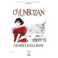 Gemma Halliday - Oyunbozan