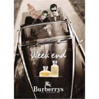 Burberry Weekend Parfüm Yorumu