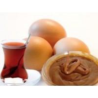 Kahvaltıda Yumurta Ve Pekmezi Sakın Unutmayın!