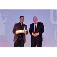 Businessonair.Net İlk ( İki ) Ödülünü Aldı...