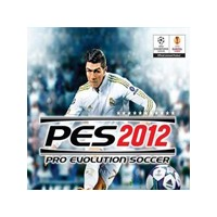 Pro Evolution Soccer Pes 2012 İncelemesi