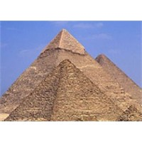Keops Piramidinin sırrı