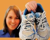 Sağlıklı Ve Formda Kalkmak İçin Koşun