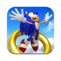 Sonic Jump™ İphone Oyunu İle Bol Bol Zıplayın