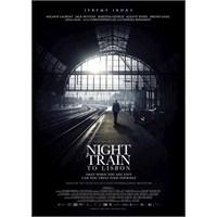 Lizbon'a Gece Treni Beyazperdede