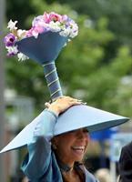 15 İlginç Şapka Modeli