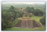 Guatemala Tapınakları | Xunan Tunich