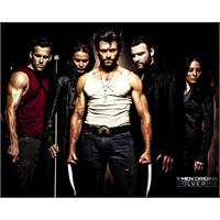 Wolverine Ekim'e Gün Sayıyor