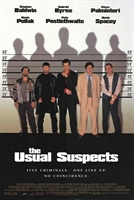 The Usual Suspects (olağan Şüpheliler) (1995)