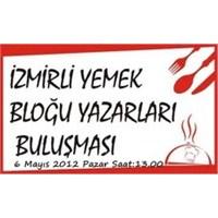 İzmirli Yemek Bloggerları Toplandı