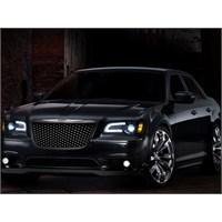 Chrysler 300 Ruyi Concept Tanıtıldı