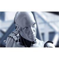 Can Yoldaşı Robotlar Geliyor