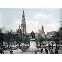 Antwerp, Şehrin Özü
