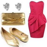 Sevgililer Gününe Yeni Giyim Önerileri