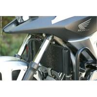 Honda Nx700x Radyatör Koruma