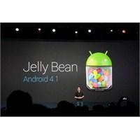 Android 4.1 Güncellemeleri Gecikecek Çünkü…