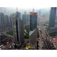 Çin'in En Büyük Şehri Şanghay Rehberi