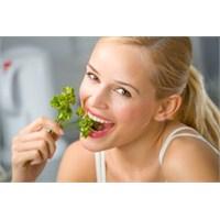 Az Ve Sık Yemek Zayıflatıyor