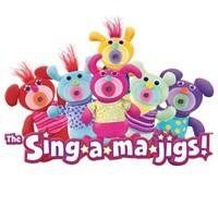 Mattel Sing-a-ma-jigs