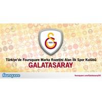 Galatasaray'dan Dijital İletişim Atakları