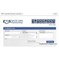 Facebook İşsizliğe El Attı!
