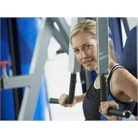 Egzersizin Yararı Var