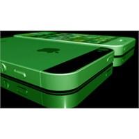 İphone 5s, Yepyeni Renk Seçenekleri İle Gelebilir!