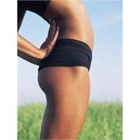 İdeal Göbek Ve Bacaklar İçin Egzersiz Önerileri
