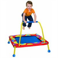 Alex Little Jumpers Trampolin