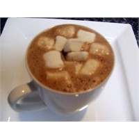 Pratik Sıcak Çikolata
