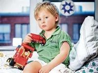 Üç Yaşındaki Çocuk Ölümden Sonrasını Anlattı..