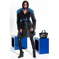 Versace 2012/2013 Gotik Koleksiyonu