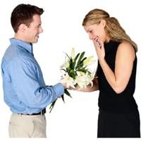 Çiçeklerin Aşk Dilinde Anlamı