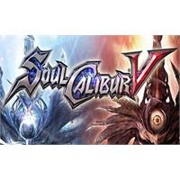 Soul Calibur V İncelemesi
