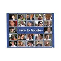 Facebook Fotoğraflarını Google Plus'a Taşıma