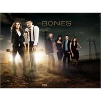 Dizi Önerisi: Bones